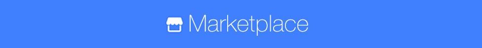 marketplace van facebook