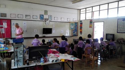 ong lu teaching