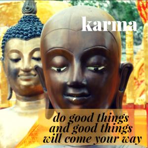 Karma in Thailand