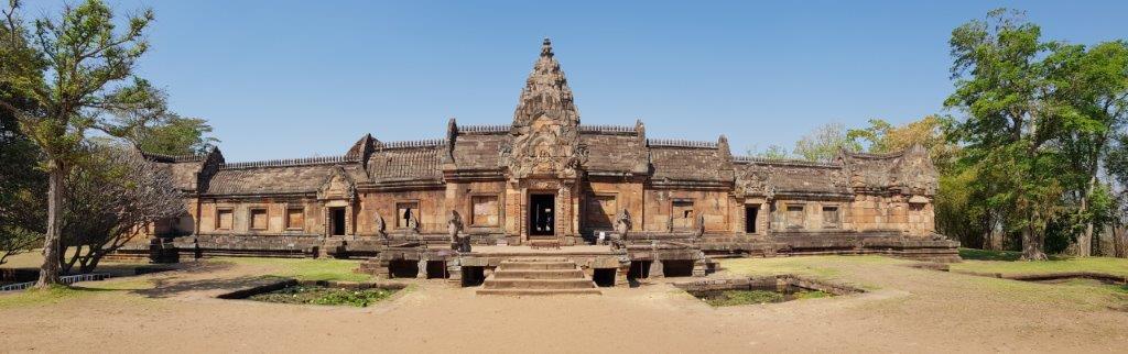 tempelcomplex Phanom Rung