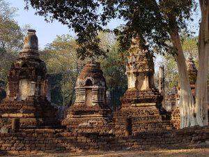 ruines-sukhothai