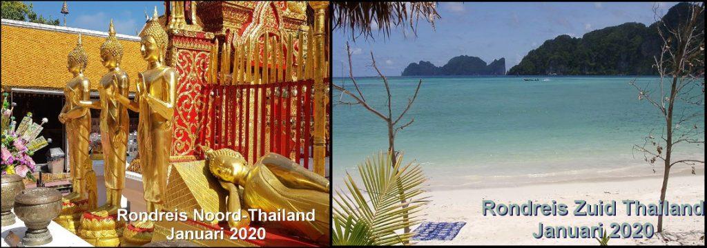 januari kleinschalige rondreis Thailand