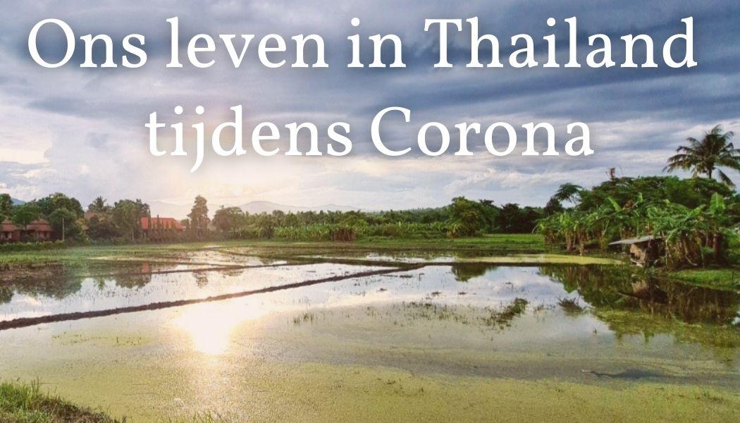 leven in thailand corona