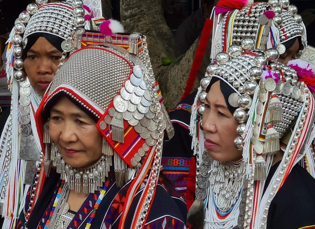 etnische minderheden in het noorden