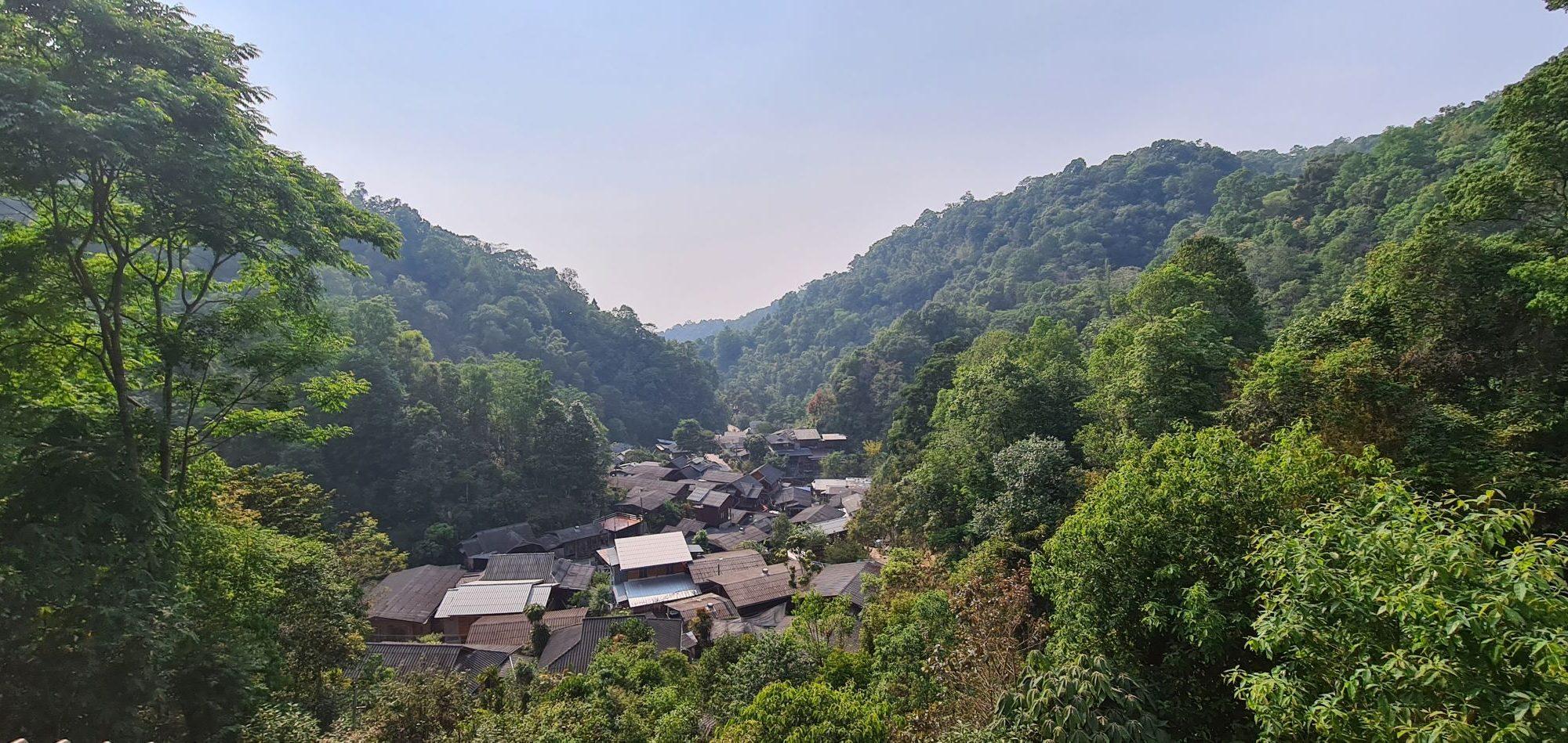 programma rondreis noord thailand 2022