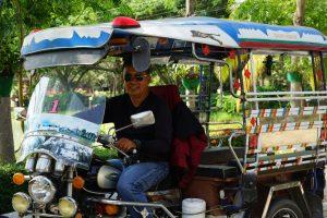 rondreis door thailand na corona